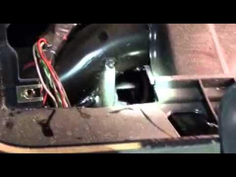 Volvo Control module part 1 - YouTube