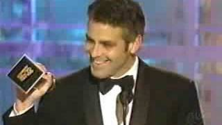 AWARD WON-CLOONEY-2001'O BROTHER,WHERE R THOU'