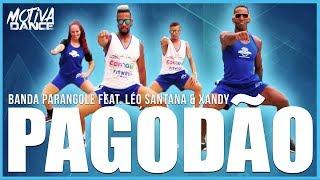 Baixar Pagodão - Parangolé feat. Léo Santana e Xanddy | Motiva Dance (Coreografia)