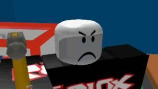 Repeat youtube video ROBLOX - Run Away ROBLOX!