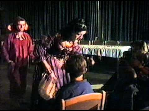 Aladdin (1991) - Roundabout Theatre