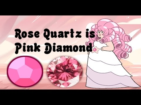 steven universe theory rose