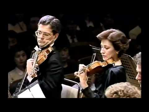 Rimsky-Korsakov, Sheherazade (1/5) Charles Dutoit