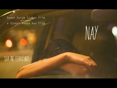 Film Nay Djenar Maesa Ayu Crowdfunding