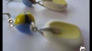 Beach Pottery Jewelry On Etsy By  Http://www.agapiseaglass.etsy.com