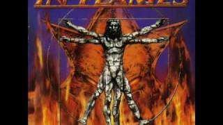 IN FLAMES - Square Nothing