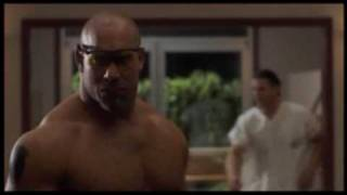 The Gayest Fight Scene Ever