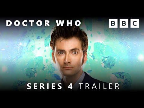 Doctor Who: Season 30 (Series 4) - TV Launch Trailer (2008)