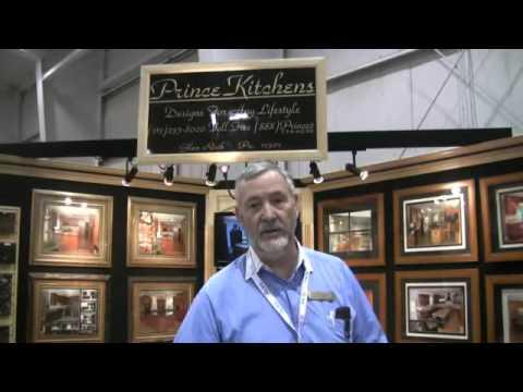 Mike Prince   Prince Kitchens
