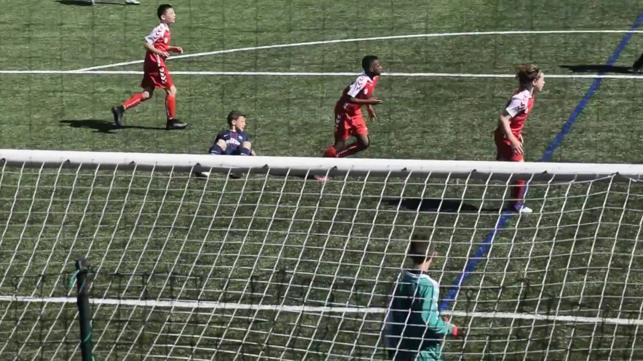 joinville cup- psg vs rc strasbourg  0-0 2p