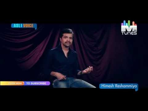 """Asli Voice - """"Hai Apna Dil Toh Awara"""" by Himesh Reshammiya from the film The Xposé only on MTunes HD"""