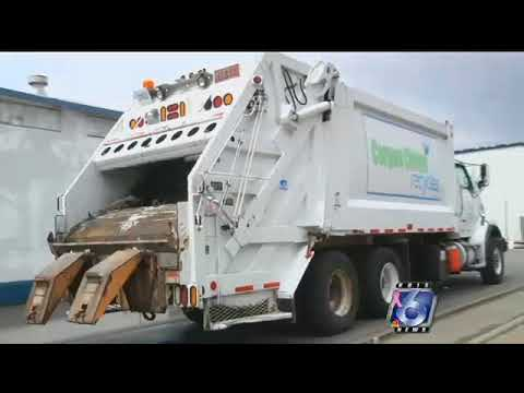 """City launches """"Dirty Dozen Recycling"""" campaign"""