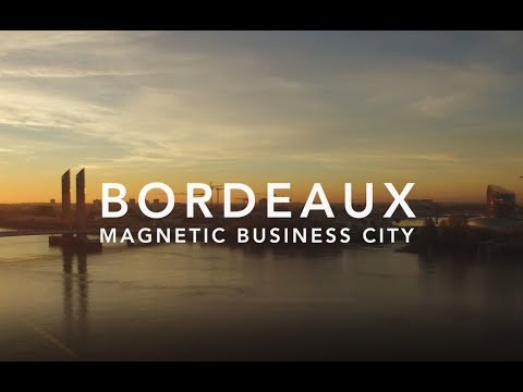 Bordeaux, Magnetic Business City