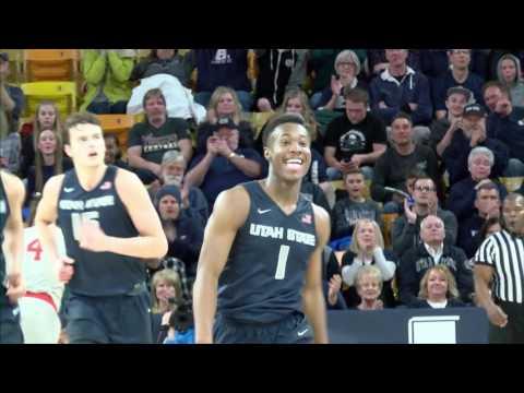 Utah State Men