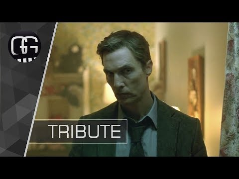 The Story of RUST COHLE | True Detective | Tribute Video