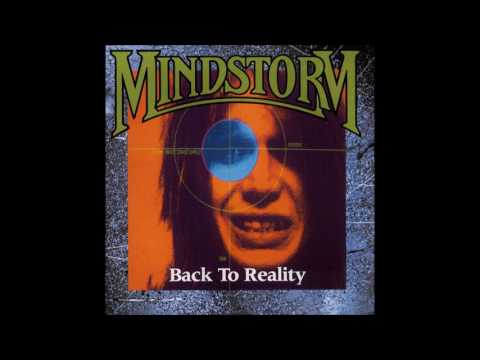 Mindstorm - Back To Reality
