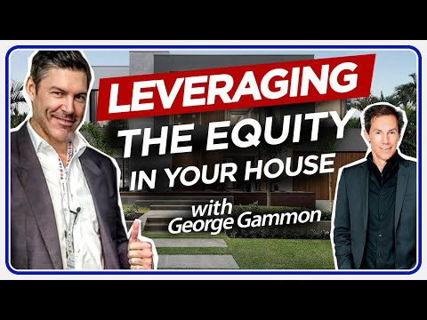 George Gammon Asks: Should You Pull Equity Out Of Your House During This Crisis?