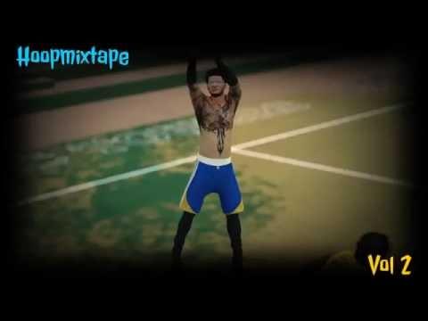 NBA 2K16 HOOPMIXTAPE VOL 2