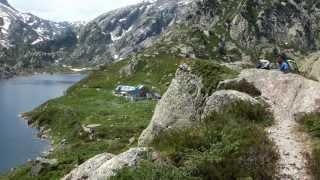 REFUGE D'EN BEYS -  Qualité Outdoor Ariège Pyrénées