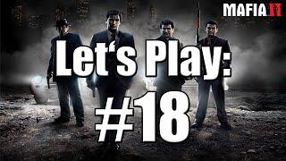 Let's Play Mafia 2 #18: Joes Rettung [Deutsch]