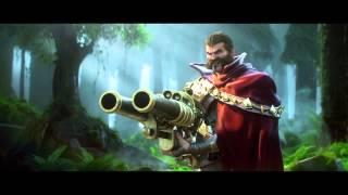 Gambar cover League of Legends Cinematic - A New Dawn (HD)