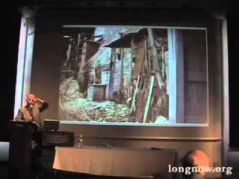 Rob Neuwirth, The 21st-century Medieval City - Seminars About Long Term Thinking