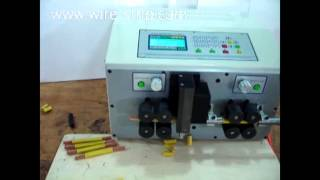 Wire Harness Cable Assembly Processing Machinery