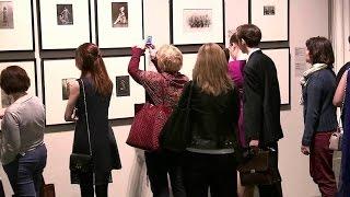 видео Государственный музей изобразительного искусства имени Пушкина