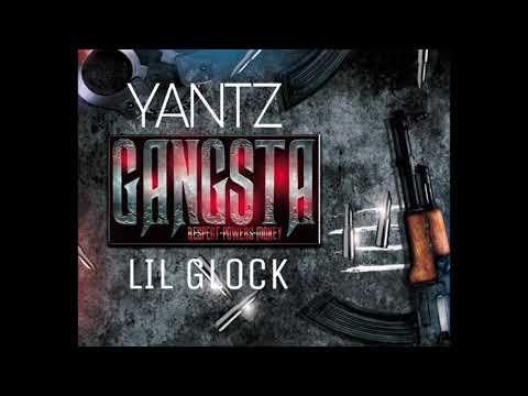 LIL GLOCK X YANTZ-D.O.K                    (PROD. BY JP BANGZ)