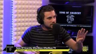 "Sons of Anarchy After Show Season 6 Episode 4 ""Wolfsangel"" 