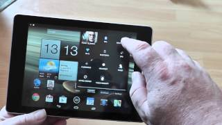 acer iconia a1 810 tablet review test deutsch hd 1080
