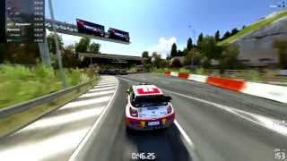 Trackmania 2 Valley - Short Gameplay - PC Full HD