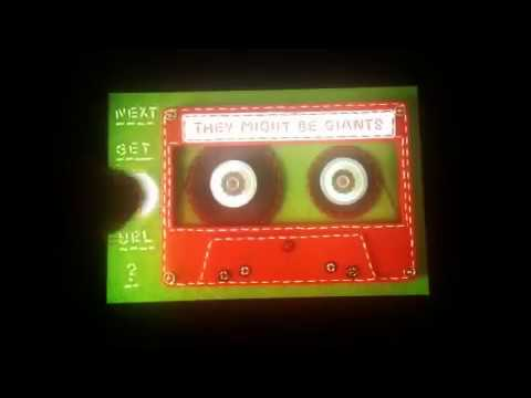TMBGs free smart phone music app for Android AND iphone!