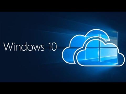 Windows 10 Cloud – облачная система от Microsoft