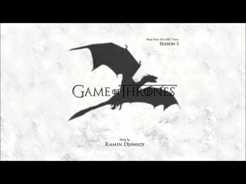 17 - Heir To Winterfell -  Game of Thrones -  Season 3 - Soundtrack