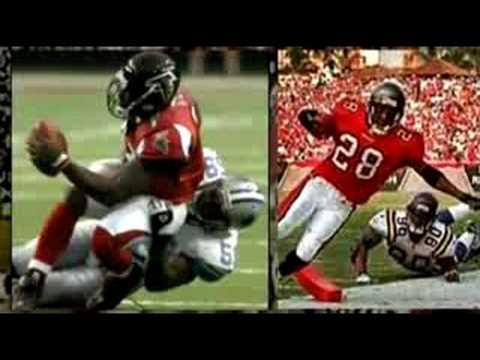 Warrick Dunn Tribute