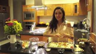 Gastrawnomica's 811 Raw Pad Thai