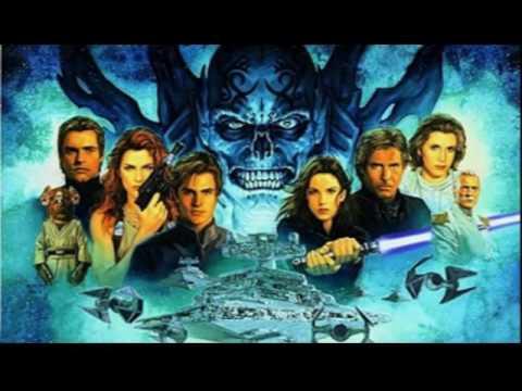 Mynock's Nest Podcast #30 - EU Spoiler Jihad Rumors, Han Solo Film Troubles