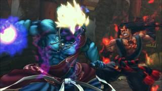 SSFIV Evil Ryu Theme Remix