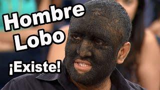 ¡ Conoce al Hombre Lobo! - El Palenque de Enrique Santos