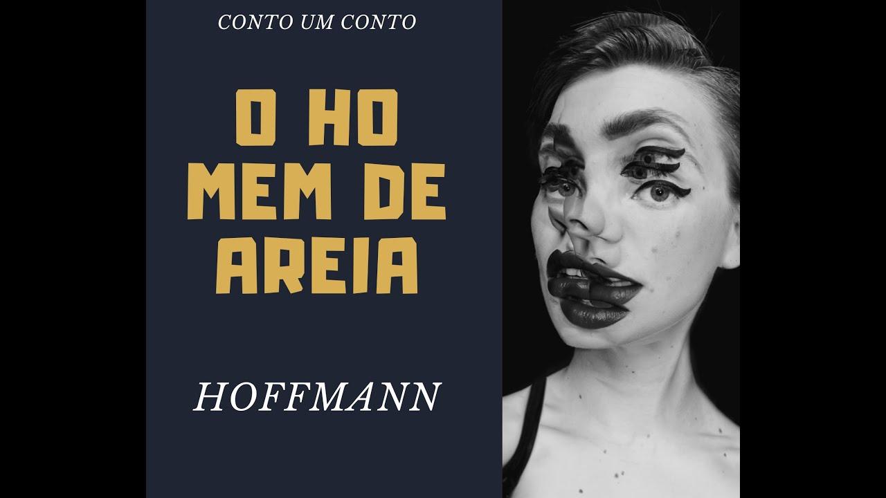 #402 - O Homem de Areia - Hoffmann - Conto um Conto