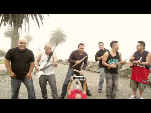 Mango Kingz - Givin It Up (Official Music Video)