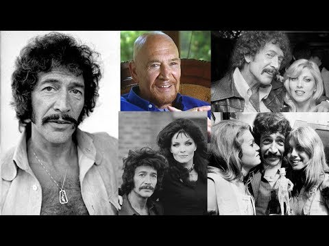 Unknown Surprising Facts About Peter Wyngarde  Pastimers