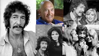 Unknown Surprising Facts About Peter Wyngarde || Pastimers