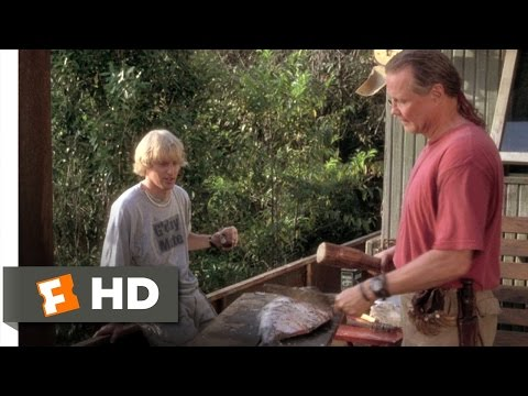 Anaconda 28 Movie   River Style 1997 HD