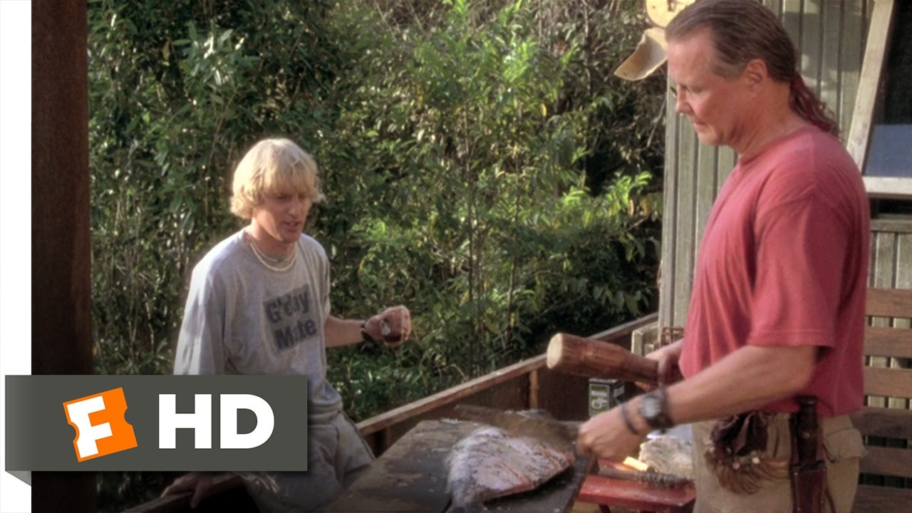Download Anaconda (2/8) Movie CLIP - River Style (1997) HD