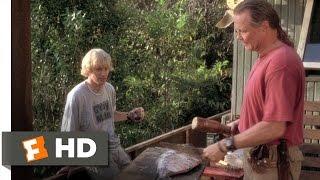 Anaconda (2/8) Movie CLIP - River Style (1997) HD