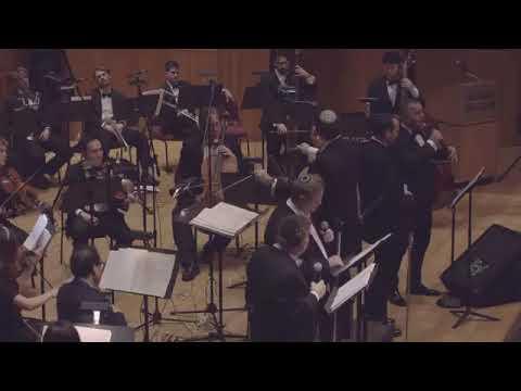 """""""O Sole Mio"""" - 🌟Luca Minnelli🌟 - (Live in New York)"""