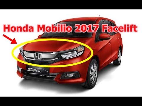 Heboh harga Honda Mobilio 2017 terbaru, simak jika anda mau membelinya...