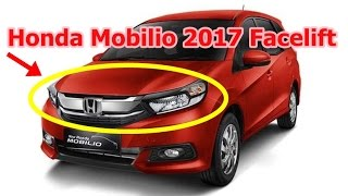 Heboh harga Honda Mobilio 2017 terbaru, simak jika anda mau me…